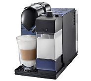 Nespresso Lattissima Capsule Cappuccino Machine by DeLonghi - K301485