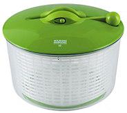 Kuhn Rikon Ratchet Salad Spinner - K305385