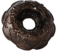 Nordic Ware Autumn Wreath Bundt Pan - K305685