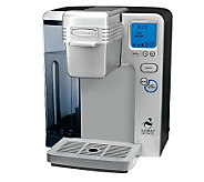 Cuisinart SS-700 Single Serve Coffee Maker - K129986