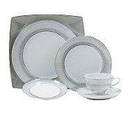 Mikasa Platinum Shimmers 5-Piece Place Setting - K299286