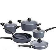 Woll 10-Piece Cookware Set - K306086