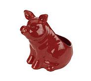 The Neelys Ceramic Salt Pig Cellar - K39186