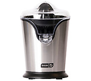 StoreBound Dash Stainless Electric Citrus Juicer - K303187
