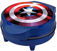 Marvel Captain America Waffle Maker - K305187