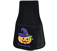 Cooking Buddy Embroidered Towel & Pot Holder byCampanelli - K305787