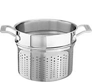 KitchenAid 18/10 Stainless Steel Pasta Insert - K375387