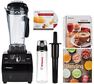 Vitamix 6300 Pre-Programmed Variable Speed 13-in-1 Blender with 64 oz. Jar - K43687