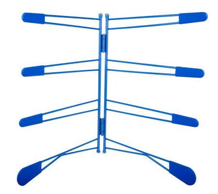 Folding Baking Tray Cooling Rack K17788 Qvc Com