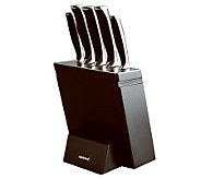BergHOFF Cook & Co. 6-Piece Knife Set - Black - K300188