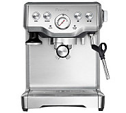 Breville Infuser Espresso Machine - K300788