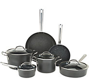 CooksEssentials Professional 10-Piece Cookware Set - K41888