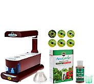 Miracle-Gro Aerogarden Sprout 3-Pod Garden with 6 Seed Pods - K43088