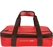 Rachael Ray Double Decker Insulated Lasagna Lugger - K46388