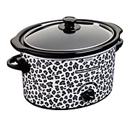 Hamilton Beach 3-qt Slow Cooker - K303089