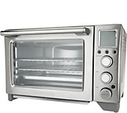 Black & Decker Expert Temp Turbo Convection Oven - K45389