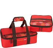 Rachael Ray Insulated Lugger Duo - K46389