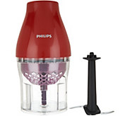 Philips Multi Chopper with ChopDrop Technology - K47089