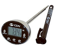CDN Quick-Read Thermometer DTQ450X - K132690