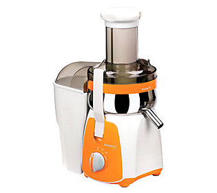 Kalorik Fe 40764 Ss Stainless Steel Slow Juicer Reviews : Juicer - USA Page 2