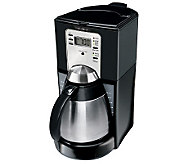 Mr. Coffee 10-Cup Thermal Coffee Maker - K302790