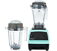 Shp3/28 Vitamix Explorian 48oz. Variable Speed Blender w/Dry Container - K46890