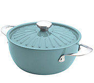 Rachael Ray Cucina Oven-To-Table 4.5-qt Round Casserole - K303191