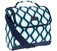 Sachi Crossbody Insulated Lunch Bag - K40891