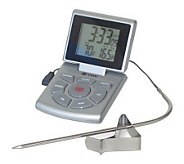 CDN Combo Probe Thermometer, Timer & Clock DTTC-S - K132692