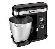 Cuisinart 7-Quart Stand Mixer - Black - K297792
