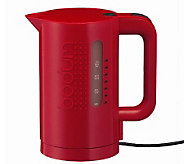 Bodum 1-liter, 34-oz Electric Water Kettle - K301192