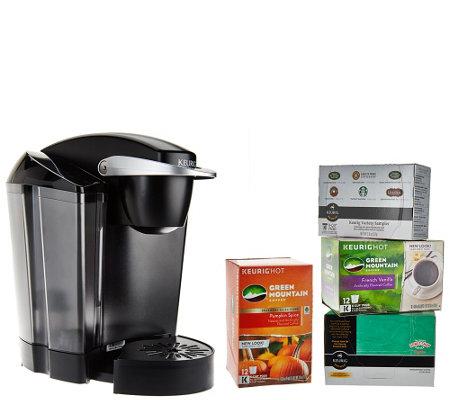 keurig k40 coffee maker