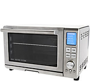 Cooks Essentials Chef Series Digital Convection Oven - K44792