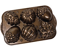 Nordic Ware Autumn Treats Pan - K305693