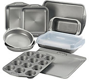 Circulon 10-Piece Total Nonstick Bakeware Set - K375193