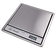 Escali Pronto Countertop Scale - K126694