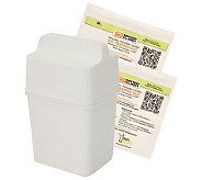 Range Kleen Fat Trapper Grease Container - K299994