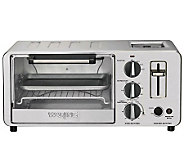Waring Pro Professional Toaster Oven/Toaster Combo - K300894