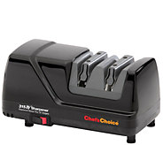 Chefs Choice Diamond Hone Sharpener for Knives - K304894