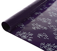 Temp-tations Floral Lace 70 x 24 Oven Liner Roll - K42794
