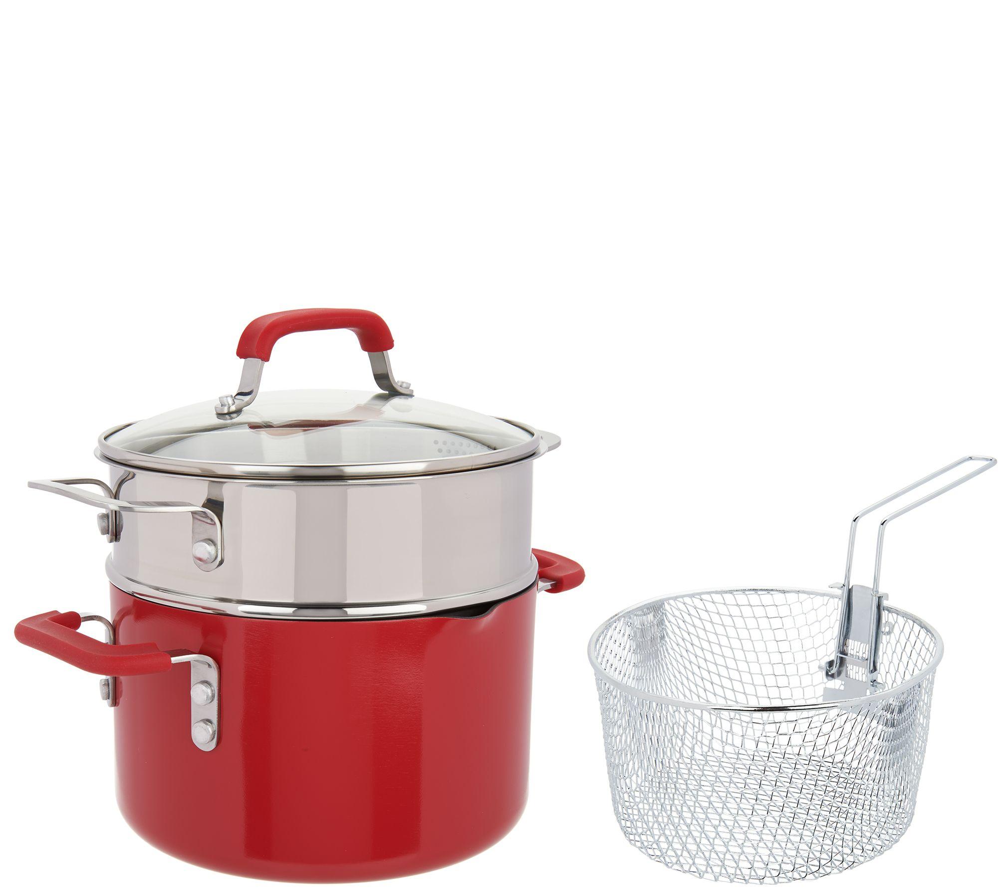 emerils kitchen — kitchen tools, cookbooks & more — qvc