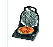 Chefs Choice #840B WafflePro Classic Belgian Waffler - K120395