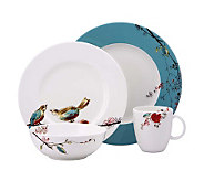 Lenox Simply Fine Chirp 4 Piece Place Setting - K123795