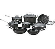 Cuisinart Chefs Classic Nonstick 14-Piece Cookware Set - K298095