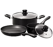 Starfrit Simplicity 5-Piece Cookware Set - K302595