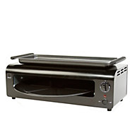 Ronco Pizza & More Oven - K305795