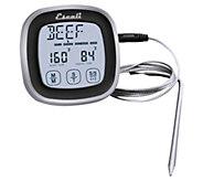 Escali Touchscreen Thermometer & Timer - K374895