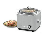 Cuisinart Rice Cooker - K119196