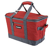 CleverMade 30 Liter Insulated SnapBasket Cooler - K45696