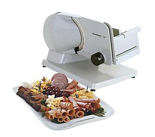 Chef's Choice Premium 610 Electric Food Slicer
